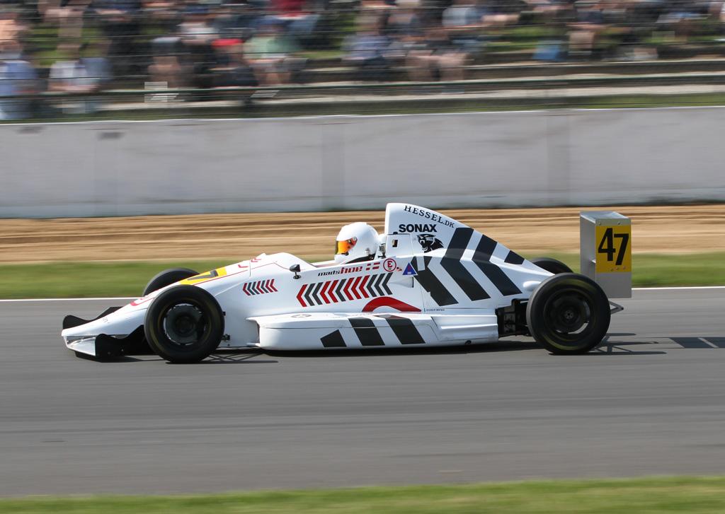 Formel 5